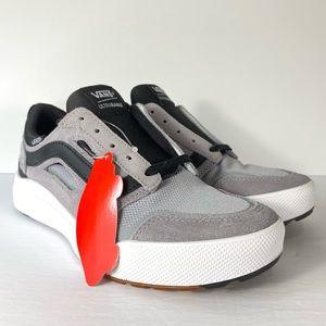 Vans UltraRange 3D Alloy White Sneakers
